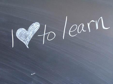 .Why I Teach.